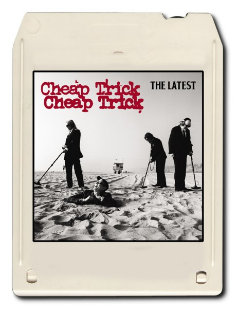 "Click on 8 Track to hear stream of songs from ""The Latest"""