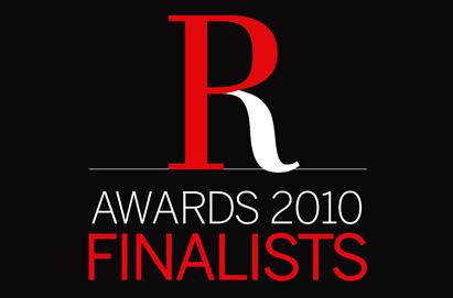 PRWeek Awards