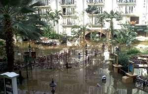 Gaylord Opryland Hotel