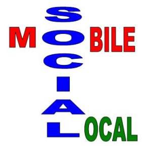 Mobile Social Media Local