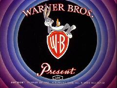 Warner Borthers Merrie Moldies