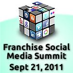 Franchise Social Media Summt