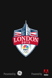 2012 Olympic iPhone App
