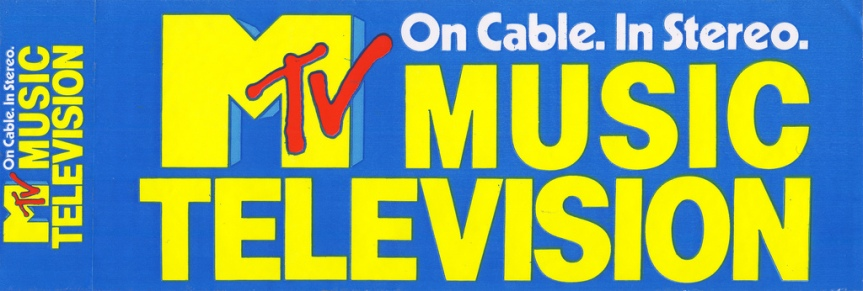"MTV Bumper Sticker ""jack monson"""