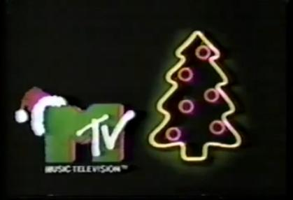 mtv christmas - Billy Squier Christmas Song