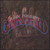 John Fogerty Centerfield
