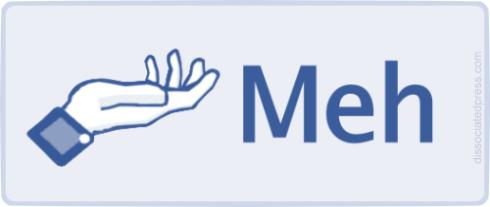meh facebook
