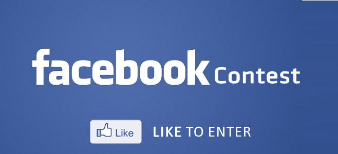 Facebook-Contests
