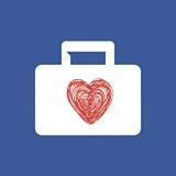 Facebook Heart 1