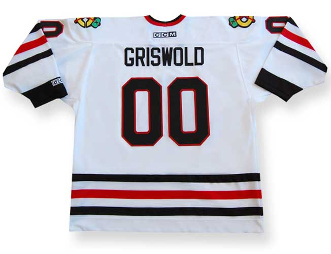Griswold Blackhawks