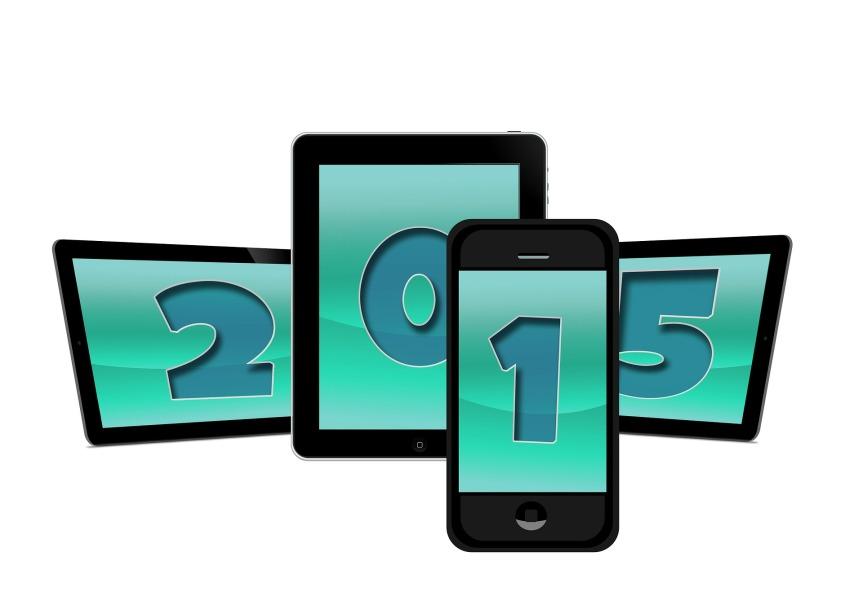 2015 smartphone