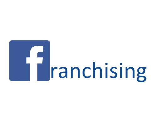 facebook and franchising