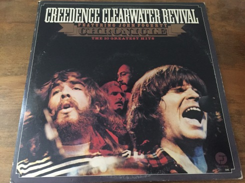 tbt vinyl ccr chronicle 1976 social geek blog. Black Bedroom Furniture Sets. Home Design Ideas