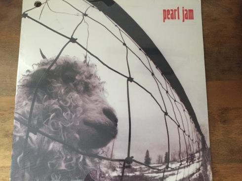 Pearl Jam Versus