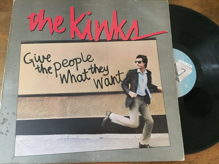 the kinks – Social Geek Blog