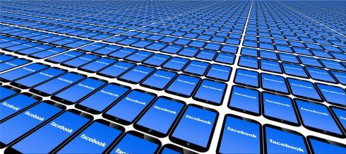 duplicate facebook