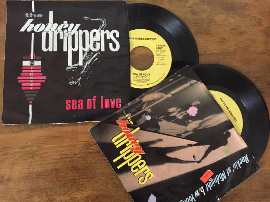 Honeyxdrippers 45