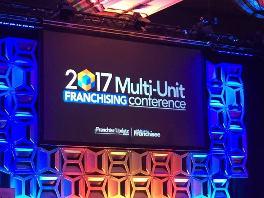 Multi-Unit Franchising