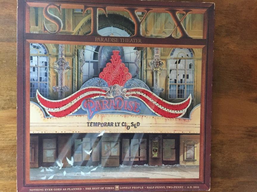 Styx Paradise Theatre
