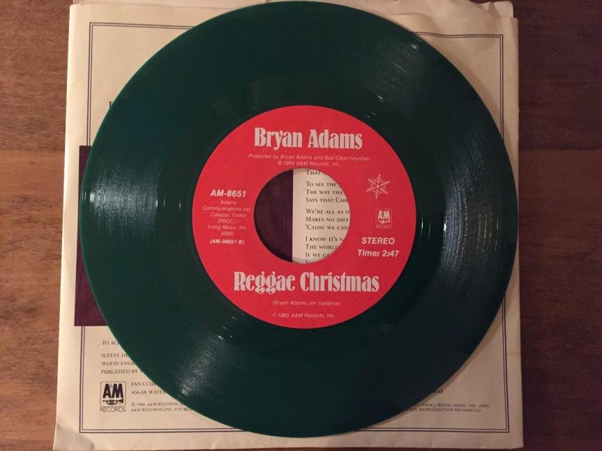 Reggae Christmas