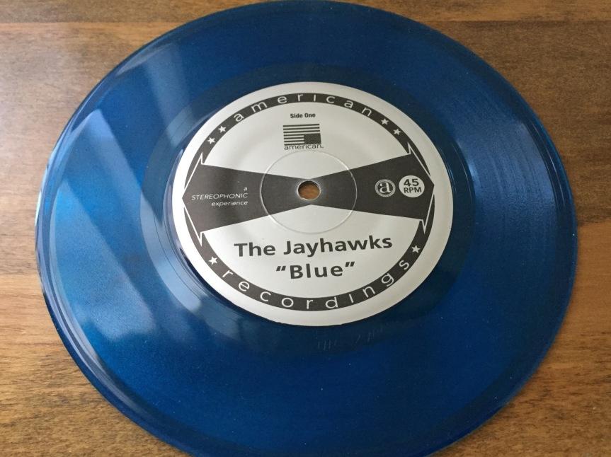 The Jayhawks Blue