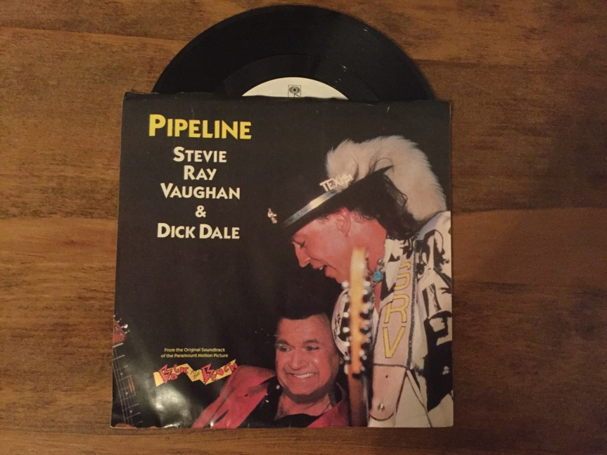 Stevie Ray Vaughan Pipeline