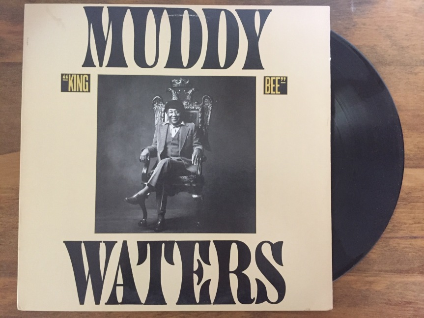 MuddyWaters King Bee