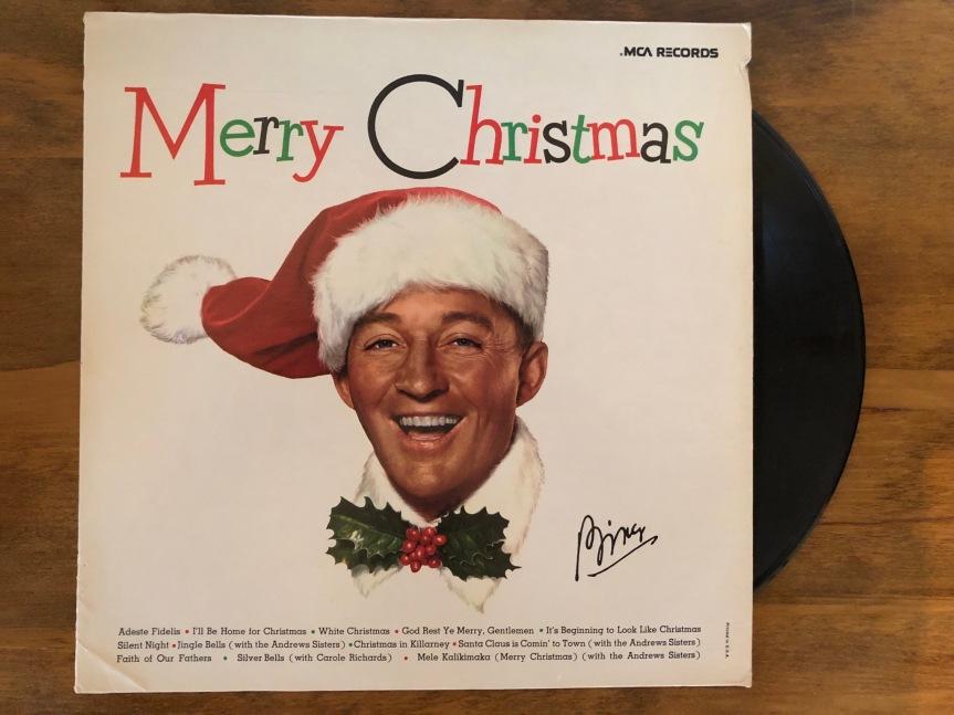 TBT Bing Crosby